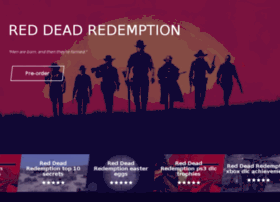 reddeadredemptioncheats.com