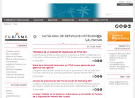 reddecentrosdeturismo.com
