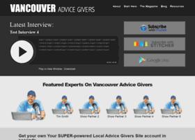 reddeer.localadvicegivers.com