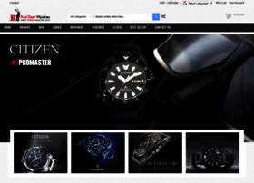 reddeerwatches.com