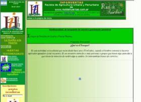 reddehuertas.com.ar