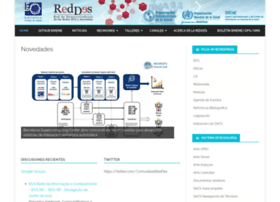 reddes.bvsalud.org