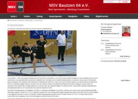 reddevils-bautzen.de