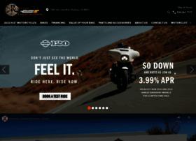 reddingharley-davidson.com
