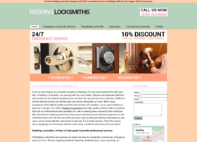 reddinglocksmiths.biz