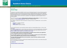 redditchhomechoice.org.uk