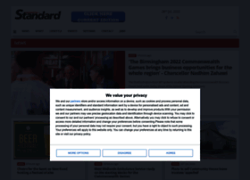 redditchstandard.co.uk