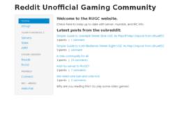 redditgaming.com