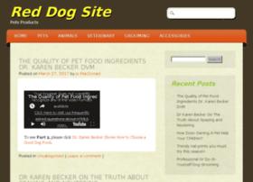 reddogsite.com
