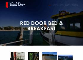 reddoorbandb.com.au