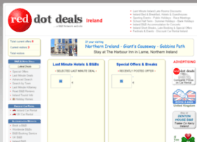 reddotdeals.ie