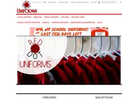 reddotuniforms.com