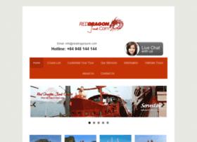 reddragonjunk.com