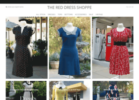 reddressshoppe.com