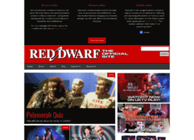 reddwarf.co.uk