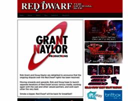 reddwarf.co.uk