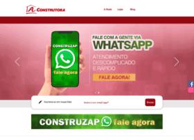 redeaconstrutora.com.br