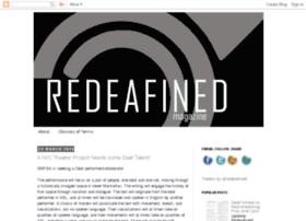 redeafined.com
