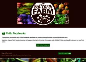 redearthfarm.org