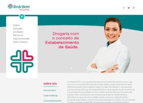 redebemdrogarias.com.br
