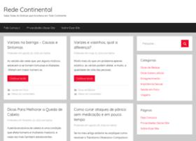 redecontinental.com.br