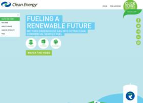 redeem.cleanenergyfuels.com