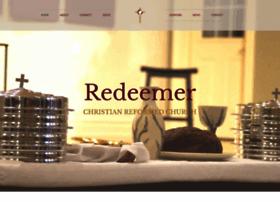 redeemercrc.com