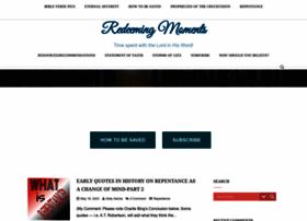 redeemingmoments.com