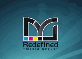 redefinedmediagroup.com