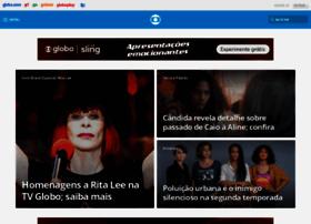 redeglobo.globo.com