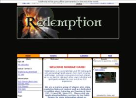 redemption.guildportal.com