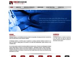 redenginesystems.com