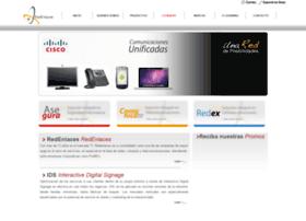 redenlaces.com.mx