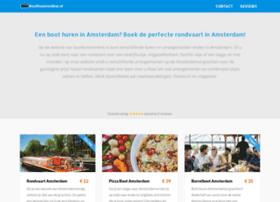 rederijflevo.nl