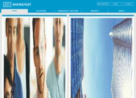 redesign.sharespost.com