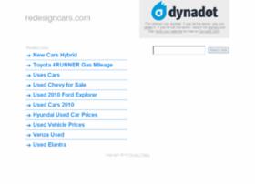 redesigncars.com