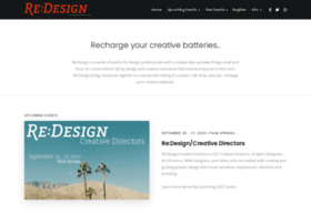 redesignconference.com