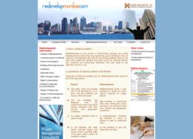 redevelopmumbai.com