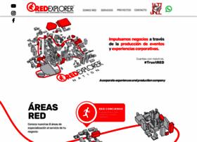 redexplorer.com.mx