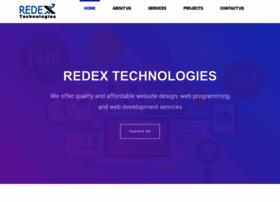 redextechnologies.com