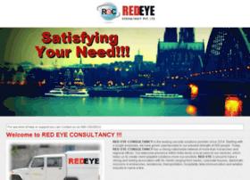 redeyeconsultancy.com