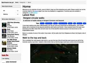 redeyedmonster.co.uk