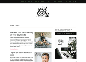 redfairyproject.com