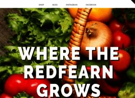 redfearnfarm.com