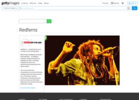 redferns.com