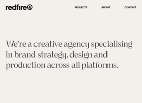 redfiredesign.co.nz