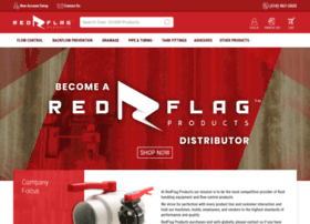 redflagproducts.com