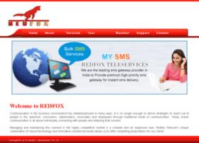 redfoxtelecom.com