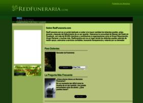 redfuneraria.com