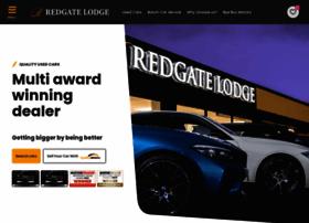 redgatelodge.co.uk
